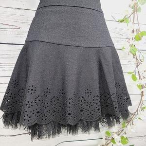 La Chapelle Mini Skirt